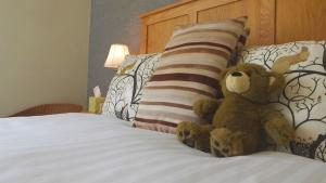 Woodlands Guesthouse, Guest houses  Lynton - big - 5