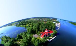 Recreational resort Zavidovo