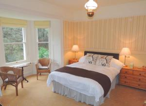 Woodlands Guesthouse, Guest houses  Lynton - big - 40