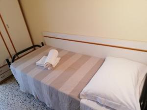 Hotel Tosi, Hotel  Riccione - big - 19