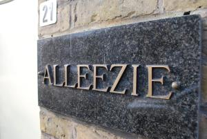 Holidayhome Alleezie, Nyaralók  Ypres - big - 5