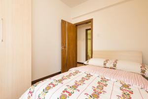 Friend Apartment, Appartamenti  Canton - big - 66