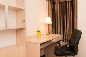 Friend Apartment, Appartamenti  Canton - big - 42