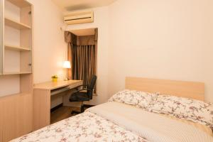 Friend Apartment, Appartamenti  Canton - big - 43