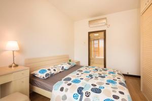 Friend Apartment, Appartamenti  Canton - big - 44