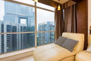 Friend Apartment, Appartamenti  Canton - big - 48