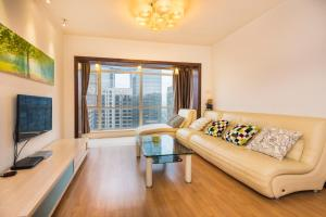 Friend Apartment, Appartamenti  Canton - big - 52