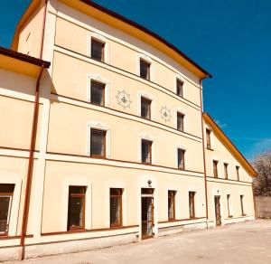 Coin Hotel, Hotels  Lemberg - big - 6