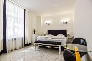 Club-Hotel Dyurso, Inns  Dyurso - big - 60