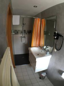 Ambiente Hotel Strehla, Hotels  Strehla - big - 29