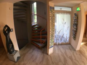 Ambiente Hotel Strehla, Hotels  Strehla - big - 43