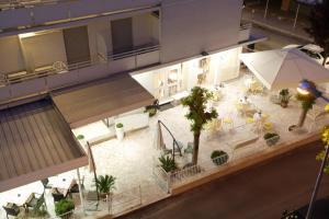 Hotel Tosi, Hotel  Riccione - big - 59