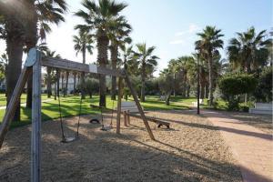 vera garden, Apartmány  Los Amarguillos - big - 8