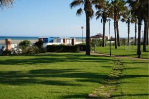 vera garden, Apartmány  Los Amarguillos - big - 9