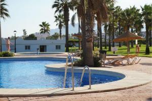 vera garden, Apartmány  Los Amarguillos - big - 18