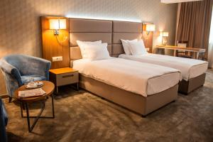 Golden Tulip Varna, Hotels  Varna City - big - 1