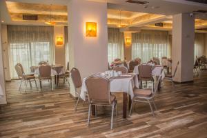 Golden Tulip Varna, Hotels  Varna City - big - 68