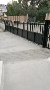 Zinovia, Apartmanok  Káto Daráco - big - 221
