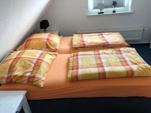 Kastanienhüs Apartement, Apartmanok  Westerland - big - 48
