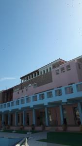 Apartment Danaos