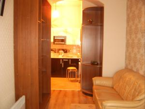 Apartment on Vodna, Appartamenti  Leopoli - big - 5