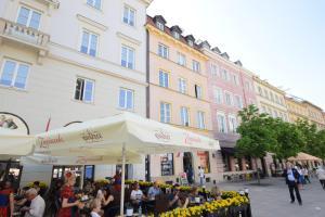 Elegant Apartment Royal Route, Appartamenti  Varsavia - big - 54