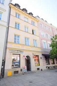 Elegant Apartment Royal Route, Appartamenti  Varsavia - big - 58
