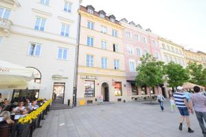 Elegant Apartment Royal Route, Appartamenti  Varsavia - big - 59