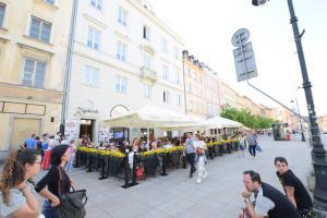 Elegant Apartment Royal Route, Appartamenti  Varsavia - big - 61