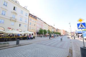 Elegant Apartment Royal Route, Appartamenti  Varsavia - big - 62