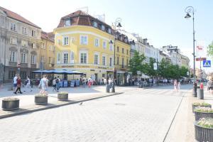 Elegant Apartment Royal Route, Appartamenti  Varsavia - big - 65