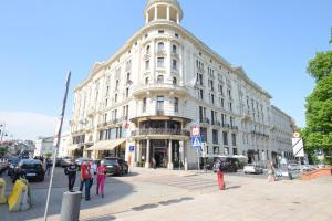 Elegant Apartment Royal Route, Appartamenti  Varsavia - big - 69
