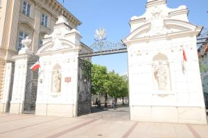Elegant Apartment Royal Route, Appartamenti  Varsavia - big - 74
