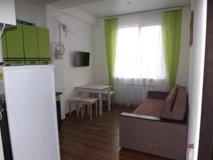 Квартира зима-лето, Apartments  Adler - big - 1