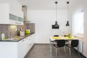 Apartment Zelená zahrada