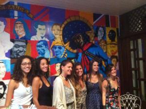 Hostel Rio Vermelho, Хостелы  Сальвадор - big - 34