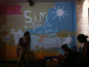 Hostel Rio Vermelho, Hostelek  Salvador - big - 33