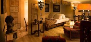 B&B Villa dei Calchi - Suite Room di Charme