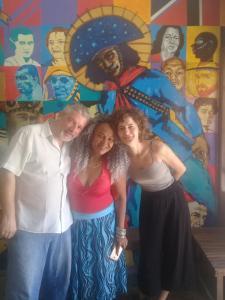 Hostel Rio Vermelho, Хостелы  Сальвадор - big - 26