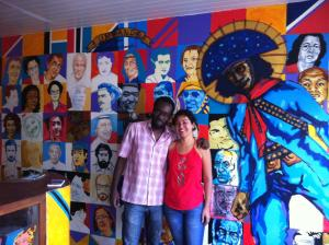 Hostel Rio Vermelho, Hostelek  Salvador - big - 25