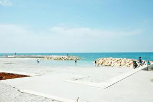 Beach Step Apartment, Appartamenti  Porec - big - 5