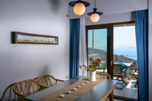 Villa Olga, Vily  Agios Nikolaos - big - 31