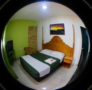 Hostal Belen, Hostels  Popayan - big - 28