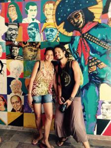 Hostel Rio Vermelho, Хостелы  Сальвадор - big - 24