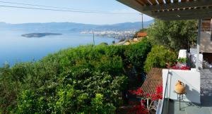 Villa Olga, Vily  Agios Nikolaos - big - 80