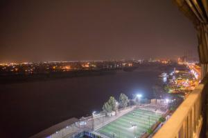 Condo by the Nile, Apartments  Cairo - big - 3