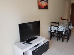 Apartamento Condomínio Paola, Ferienwohnungen  Ubatuba - big - 22