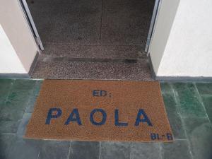 Apartamento Condomínio Paola, Ferienwohnungen  Ubatuba - big - 31