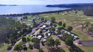 Aspen Parks- Twofold Bay Beach Resort