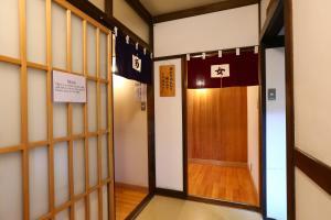 Izumiya Zenbe, Рёканы  Мацумото - big - 136